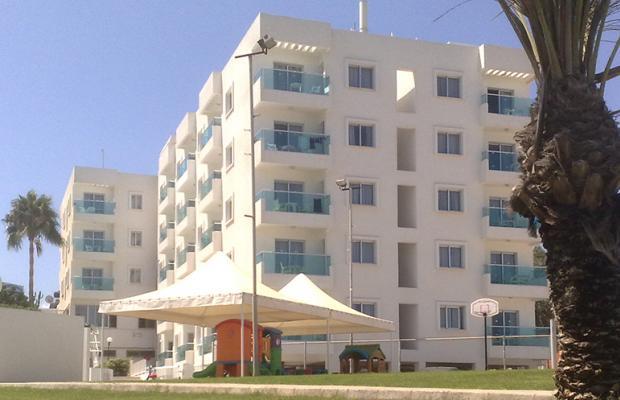 фотографии отеля Vrissaki Hotel Apartments (ex. Trizas Hotel Apartments) изображение №19