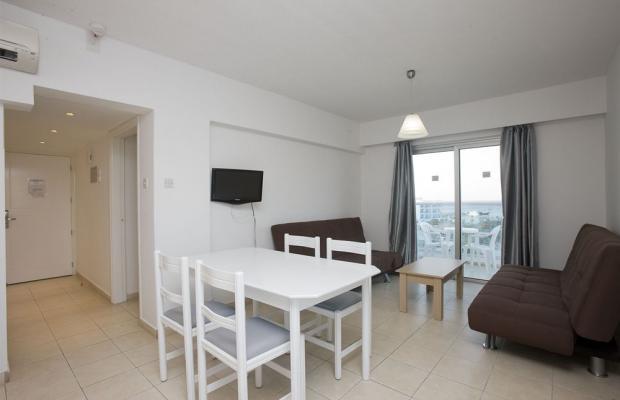 фото отеля Vrissaki Hotel Apartments (ex. Trizas Hotel Apartments) изображение №9