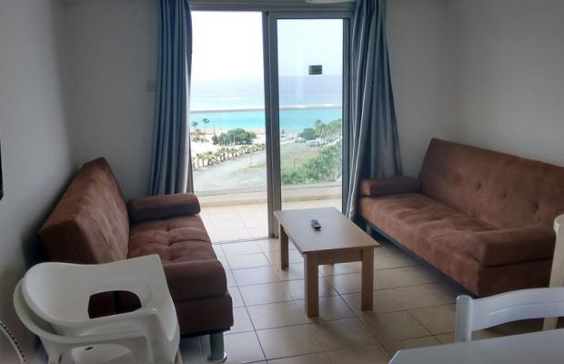 фотографии отеля Vrissaki Hotel Apartments (ex. Trizas Hotel Apartments) изображение №3