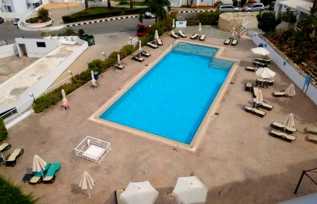 фото отеля Vrissaki Hotel Apartments (ex. Trizas Hotel Apartments) изображение №1