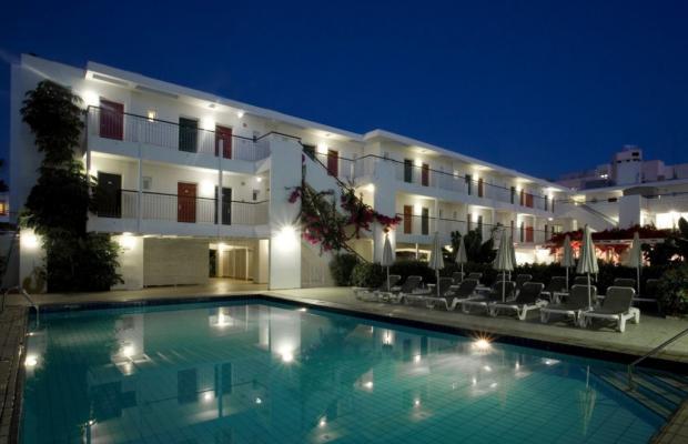 фото отеля Nissi Park изображение №21