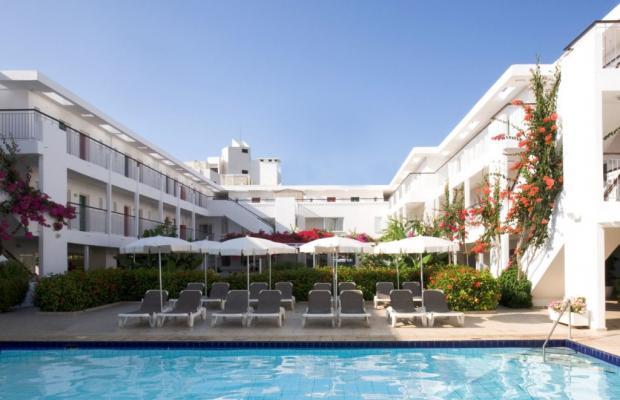 фото отеля Nissi Park изображение №1
