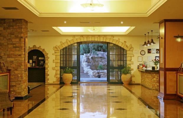 фотографии Navarria Hotel изображение №32