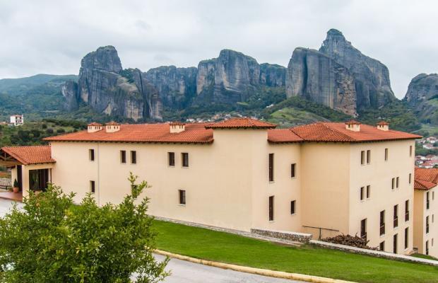 фото отеля Meteora Hotel изображение №49