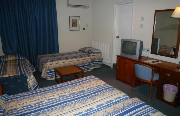 фотографии Forest Park Hotel изображение №12