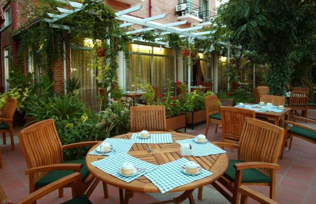 фото отеля Forest Park Hotel изображение №5