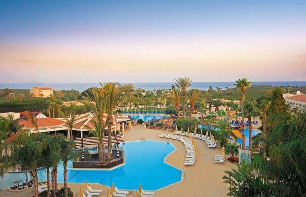 фото Olympic Lagoon Resort (ех. Olympic Napa) изображение №14