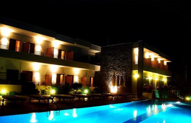 фотографии отеля Niki Beach изображение №3