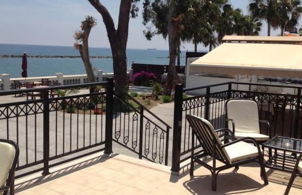 фотографии отеля Aquarius Beach изображение №19