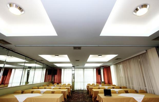 фото отеля Metropol изображение №5