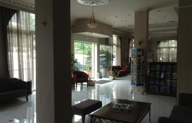 фото отеля Orfeas (Каламбака) изображение №21