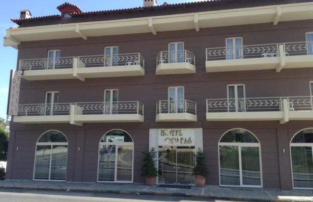 фото отеля Orfeas (Каламбака) изображение №17