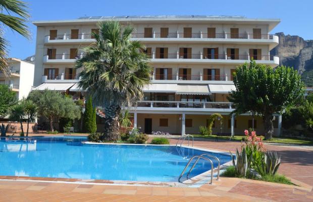 фото отеля Orfeas (Каламбака) изображение №9