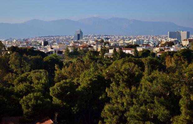 фото отеля Acropol изображение №21
