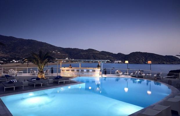 фото Ios Palace Hotel & Spa изображение №22