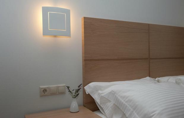 фото Aphrodite Hotel & Suites изображение №6