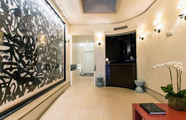 фото отеля City Club изображение №17