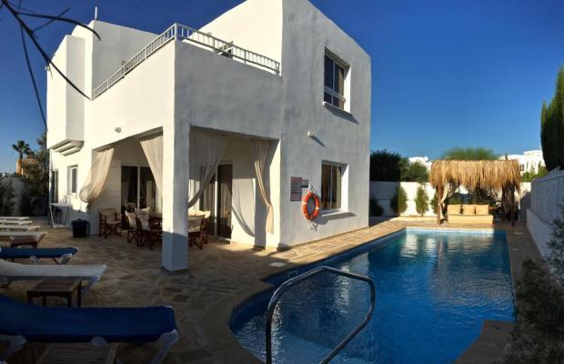 фото отеля Thalassines Beach Villas изображение №1
