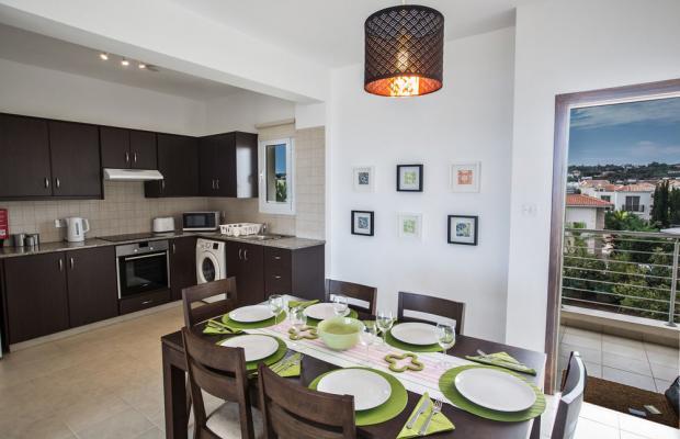 фото отеля Palm Villa & Apartments изображение №33
