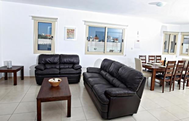 фотографии отеля Palm Villa & Apartments изображение №27