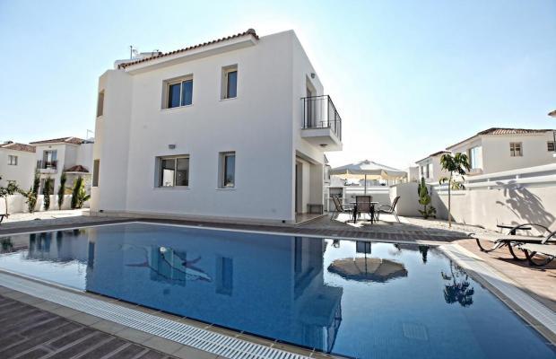 фото Palm Villa & Apartments изображение №22