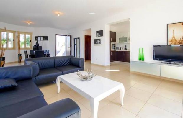 фото Palm Villa & Apartments изображение №2