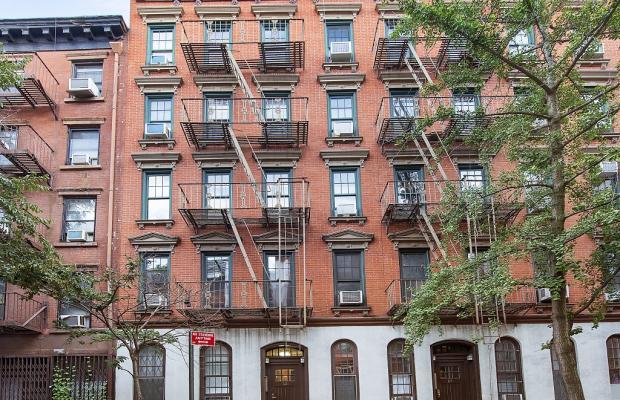 фотографии A Greenwich Village Habitue изображение №12