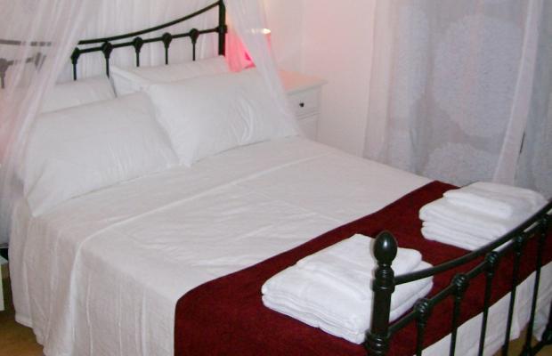 фотографии отеля Villa Tatiana изображение №19