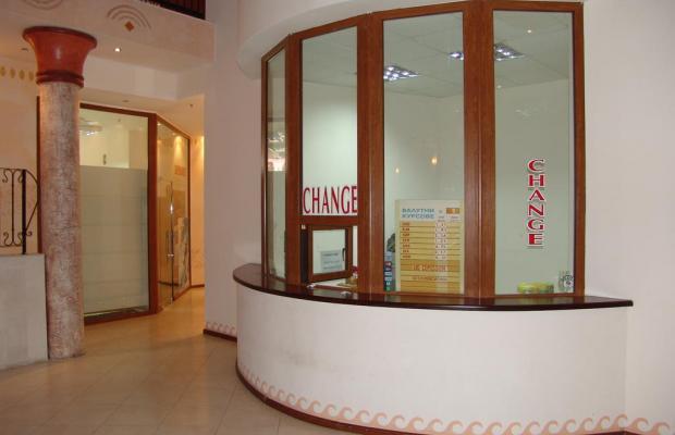 фото отеля Посейдон  изображение №29
