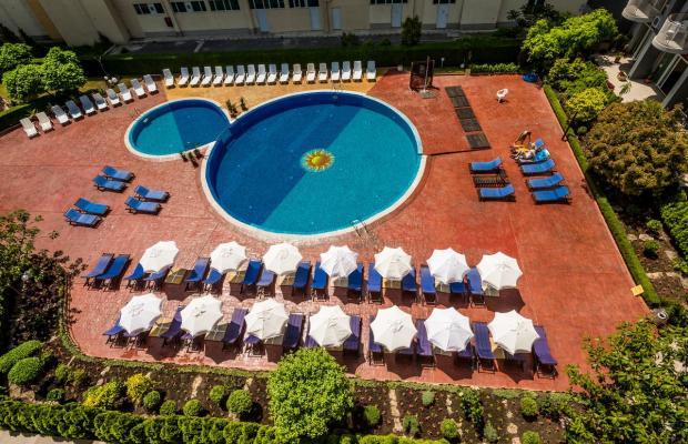 фото E Hotel Perla (Е Хотел Перла) изображение №6