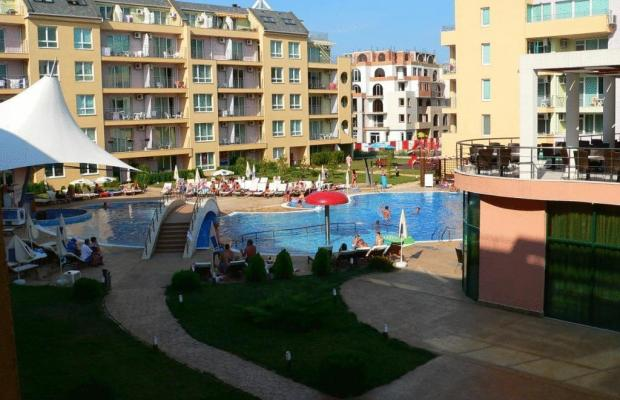 фотографии отеля Pollo Resort изображение №11