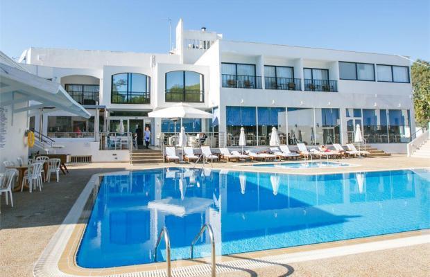 фото отеля Park Beach изображение №1