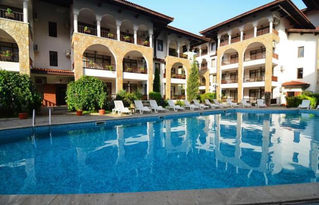 фотографии отеля Северина изображение №15