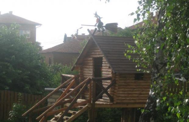 фотографии отеля Chorbadji Petkovi Hanove (Чорбаджи Петкови  Ханове) изображение №11