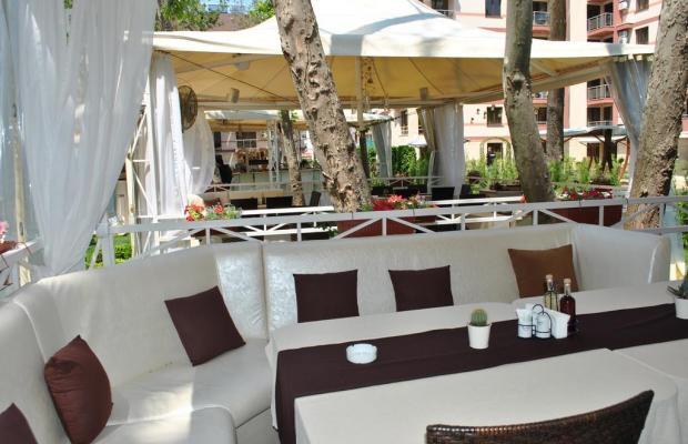 фотографии отеля Tarsis Club & Spa изображение №27