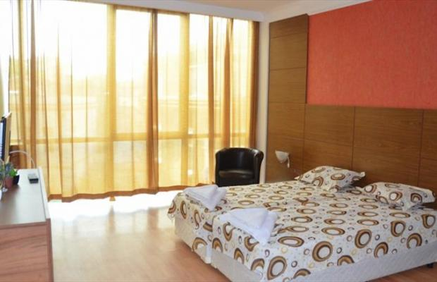 фотографии отеля Plaza Hotel Burgas изображение №3
