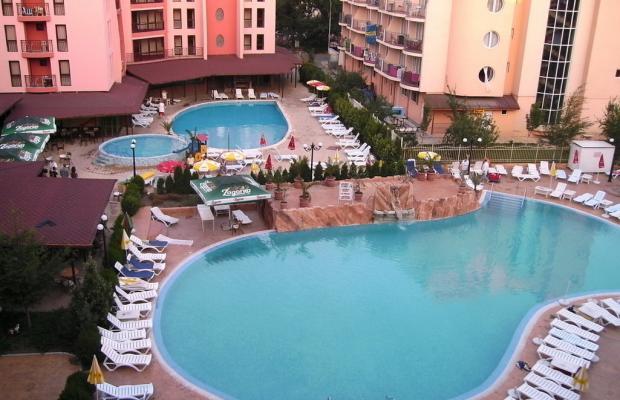 фото отеля Izola Paradise (Изола Парадиз) изображение №25