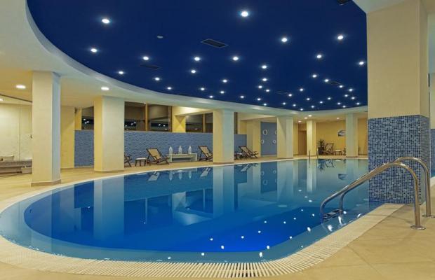 фотографии St.John Hill Suites Hotel by Zeus International изображение №24