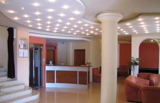 фотографии отеля Paris (Париж) изображение №3