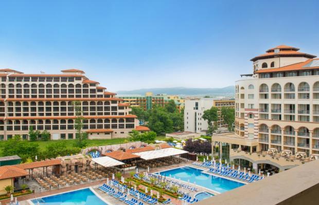 фотографии Iberostar Sunny Beach Resort изображение №24