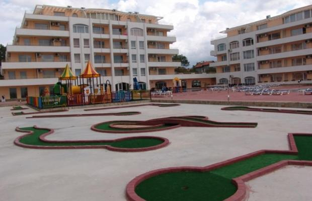фото отеля Sarafovo Residence изображение №5