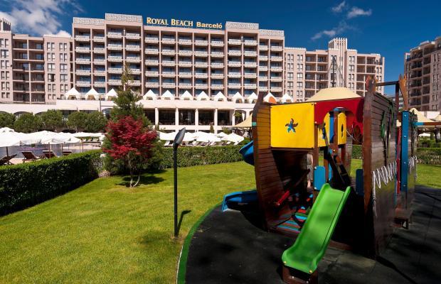 фото отеля Barcelo Royal Beach (Барсело Роял Бич) изображение №45