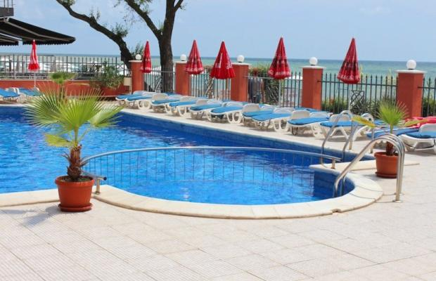 фото отеля Carina Beach Aparthotel (Карина Бич) изображение №21