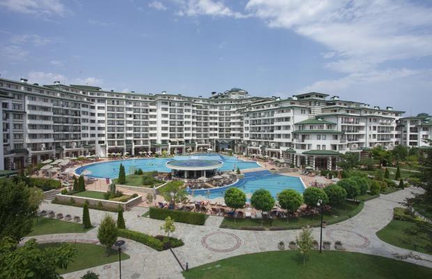 фотографии отеля Emerald Beach Resort & Spa изображение №27