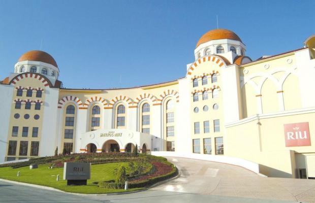 фотографии отеля RIU Helios Bay (Риу Хелиос Бей) изображение №11