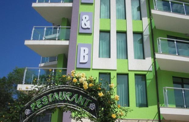 фотографии отеля L&B изображение №27