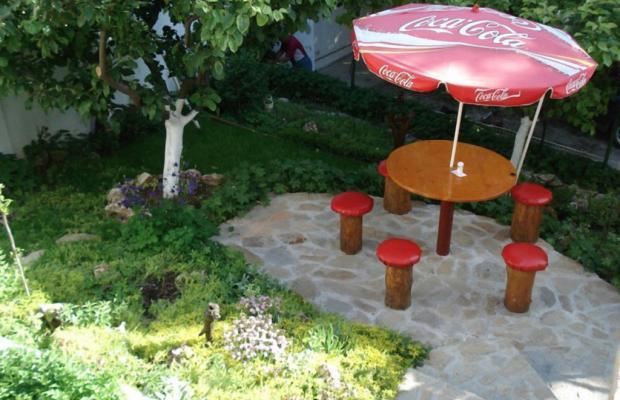 фото отеля Villa Exotica (Вилла Экзотика) изображение №13