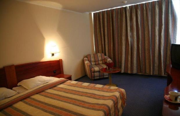 фотографии отеля Hotel Orbita (Хотел Орбита) изображение №15
