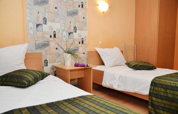 фотографии отеля Hotel Sorbona изображение №7