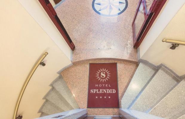 фотографии отеля Hotel Boutique Splendid изображение №11